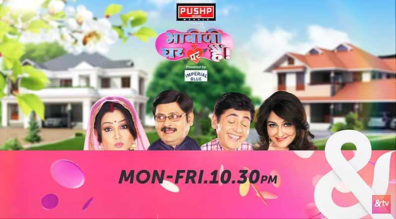bhabhi ji ghar par hai star cast