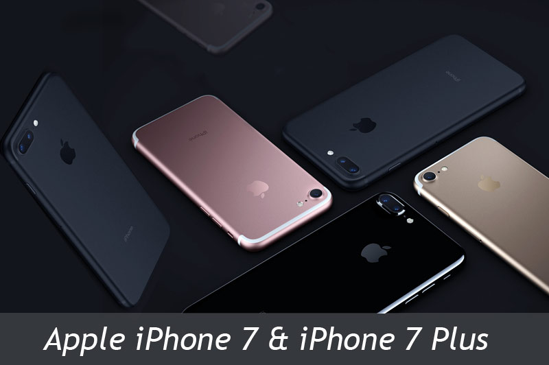 apple iphone 7 amp iphone 7 plus  specifications price in