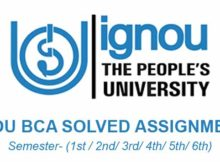 ignou-bca-solved-assignments