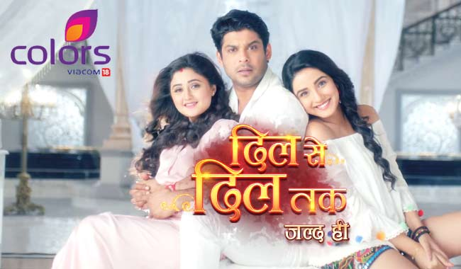 Dil Se Dil Tak Colors TV Show