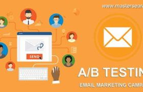 a b testing email campaigns